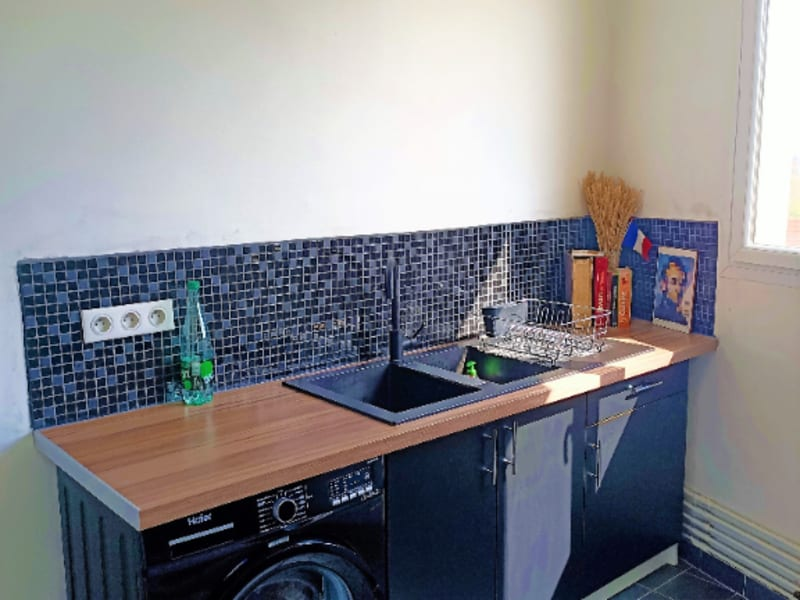 Vente appartement Le mesnil le roi 250000€ - Photo 4