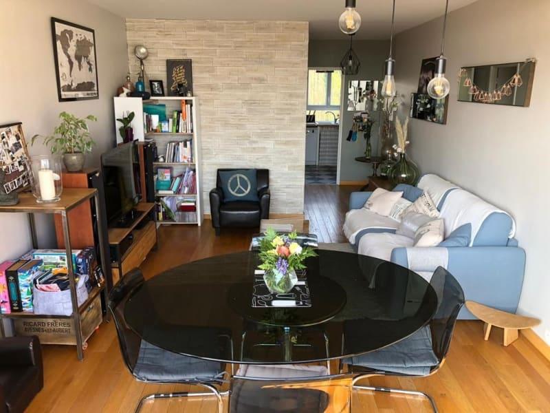 Sale apartment Maisons laffitte 350000€ - Picture 2