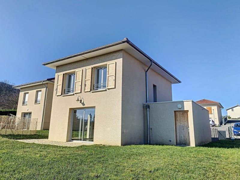 Vente maison / villa Saint simeon de bressieux 214900€ - Photo 1