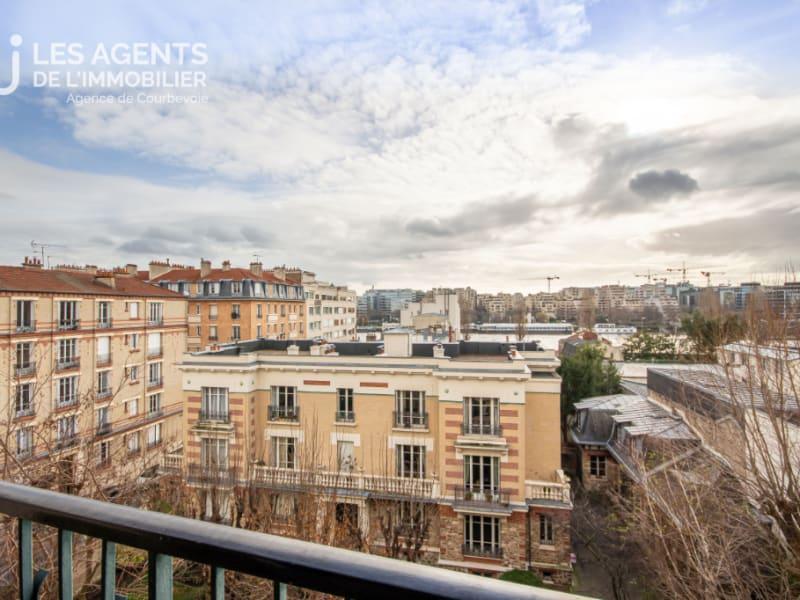 Verkauf wohnung Courbevoie 465000€ - Fotografie 2