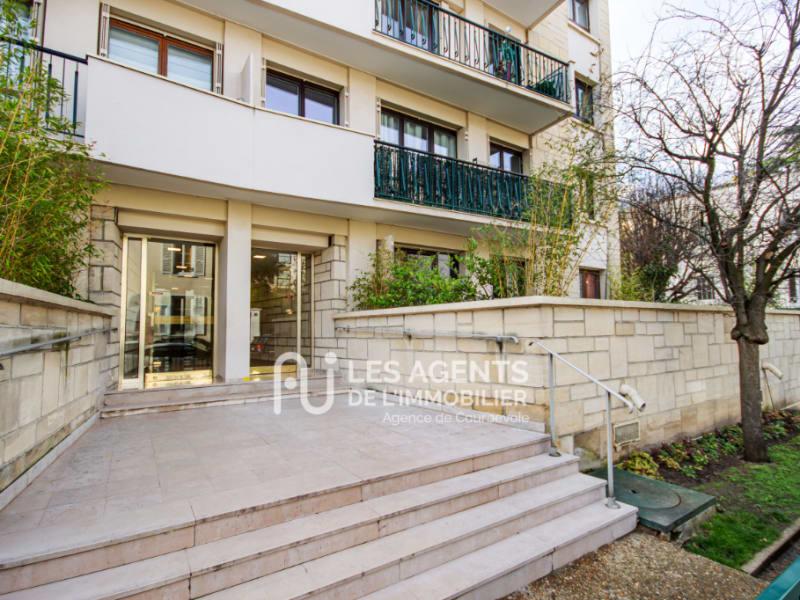 Verkauf wohnung Courbevoie 465000€ - Fotografie 7