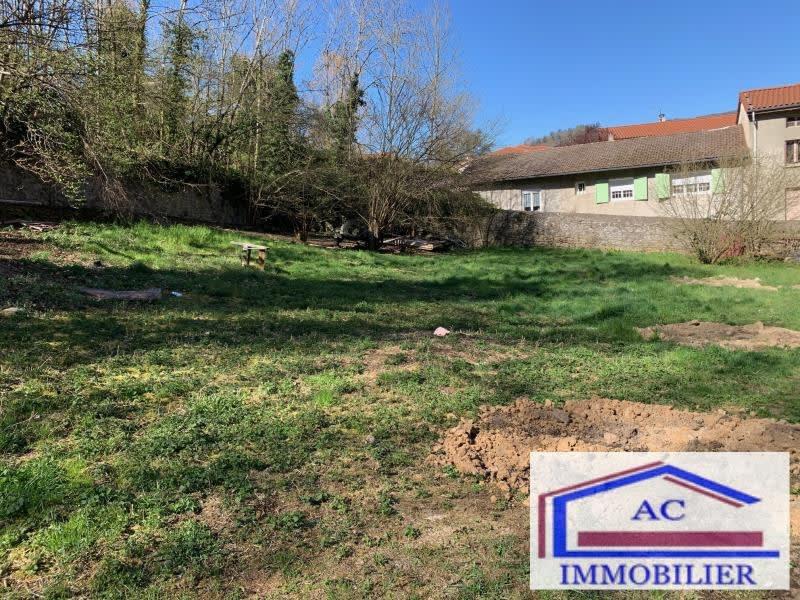 Vente terrain Aurec sur loire 85000€ - Photo 3