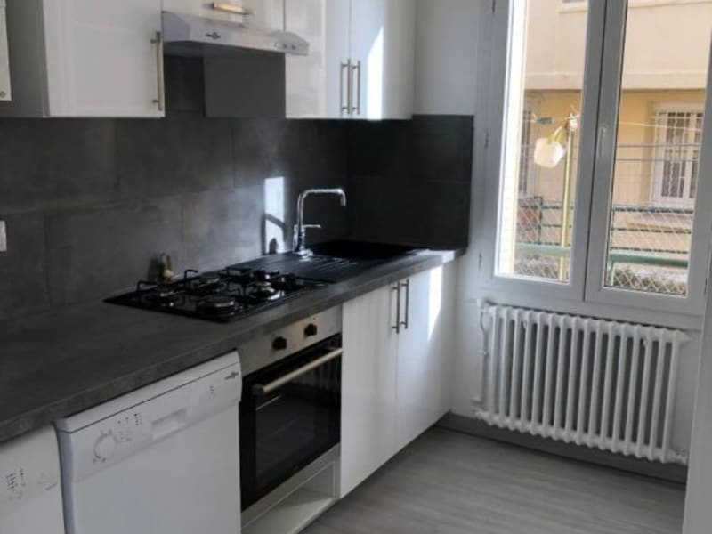Rental apartment Aix en provence 880€ CC - Picture 4