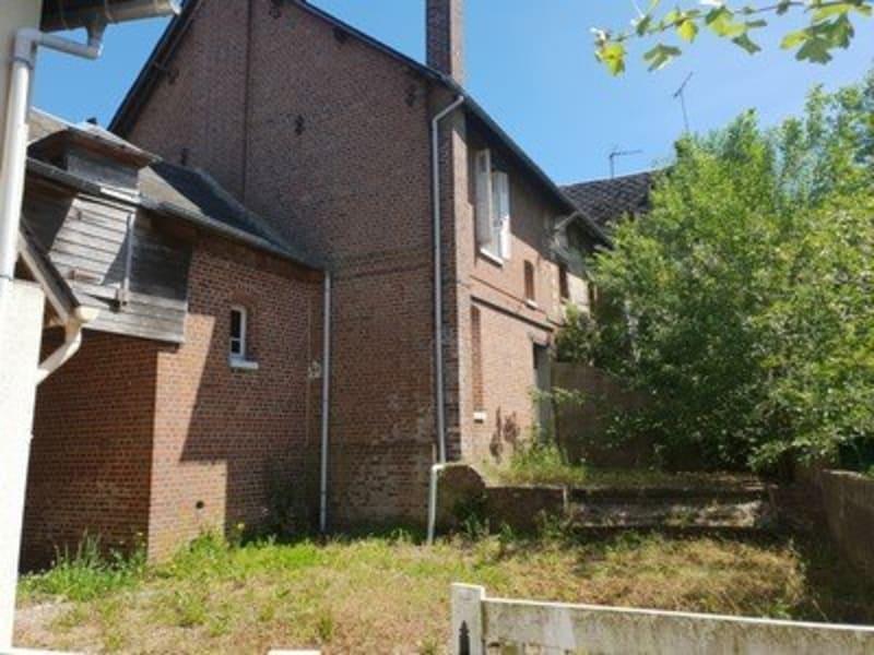 Sale house / villa Gaillefontaine 97000€ - Picture 1