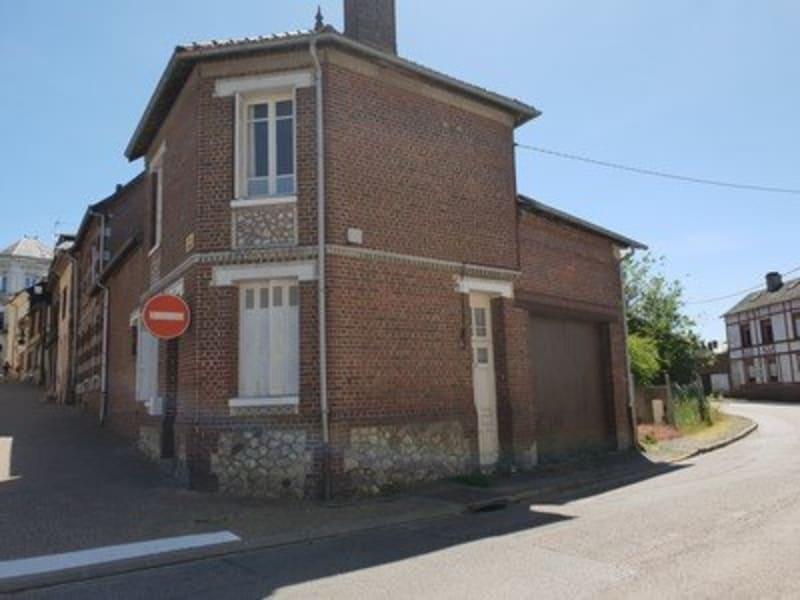 Sale house / villa Gaillefontaine 76000€ - Picture 1