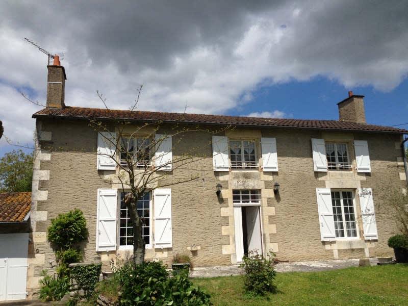 Location maison / villa Mignaloux beauvoir 931,10€ CC - Photo 6