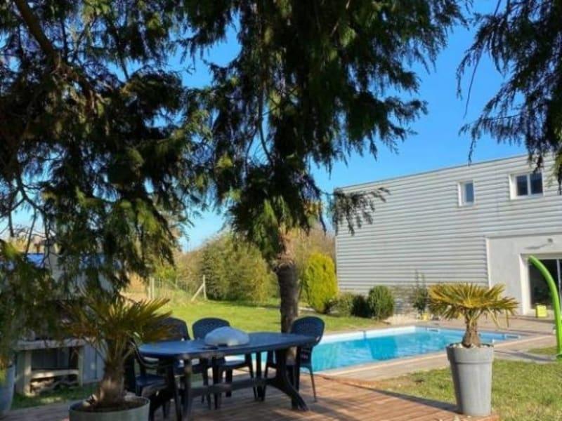 Sale house / villa Locmaria plouzane 440000€ - Picture 3