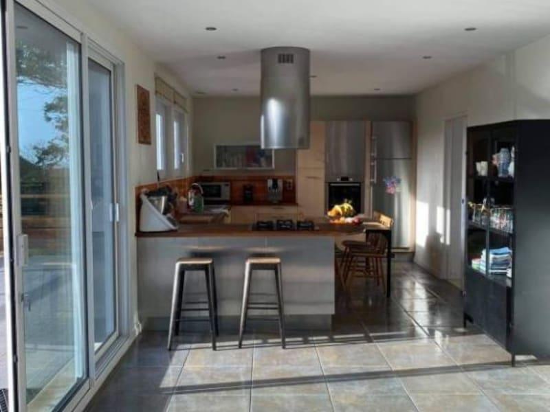 Sale house / villa Locmaria plouzane 440000€ - Picture 4
