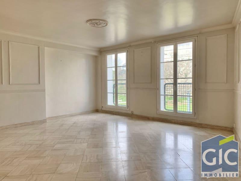 Vente appartement Caen 227900€ - Photo 2