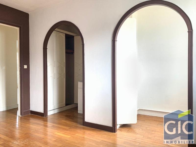 Vente appartement Caen 227900€ - Photo 4