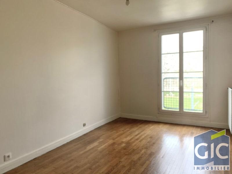Vente appartement Caen 227900€ - Photo 5