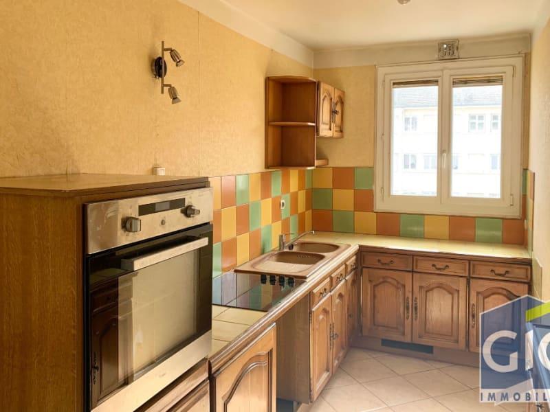 Vente appartement Caen 227900€ - Photo 6