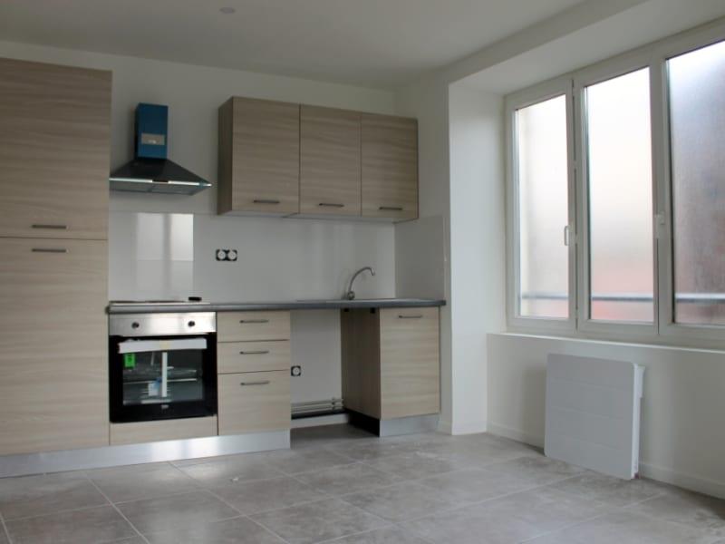 Location appartement Boissy l aillerie 750€ CC - Photo 1