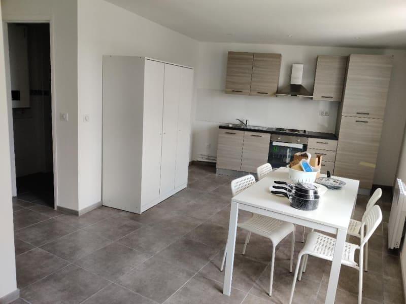 Appartement MEUBLÉ Boissy L Aillerie 1 pièce(s) 22.69 m2