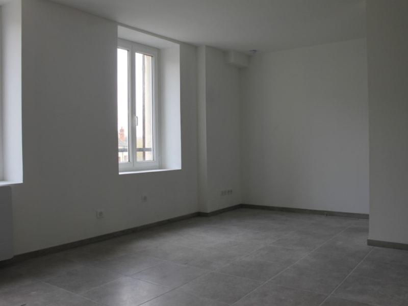 Rental apartment Boissy l aillerie 600€ CC - Picture 2
