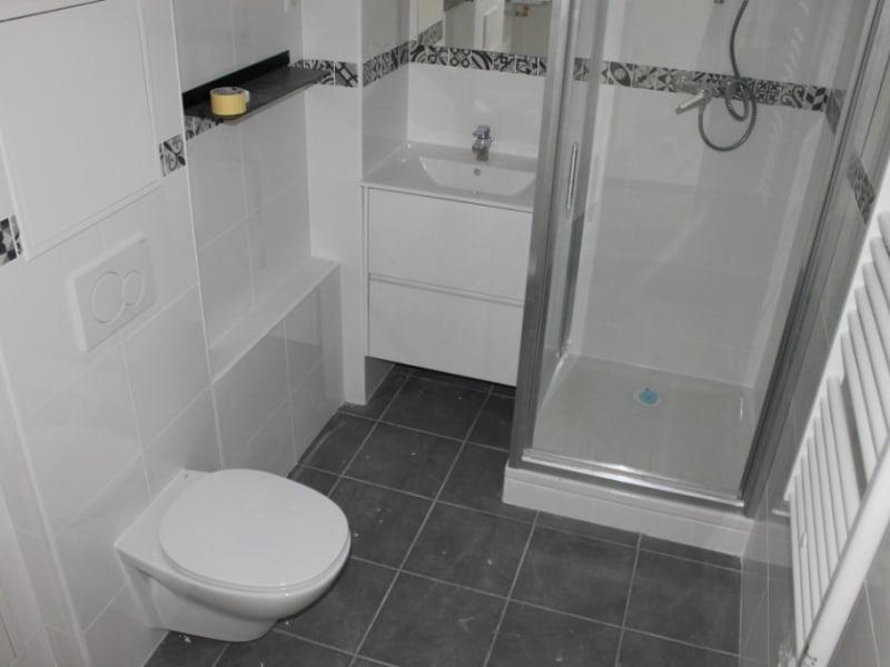 Rental apartment Boissy l aillerie 600€ CC - Picture 3