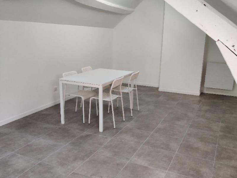 Appartement MEUBLÉ Boissy L Aillerie 2 pièce(s) 36.79 m2