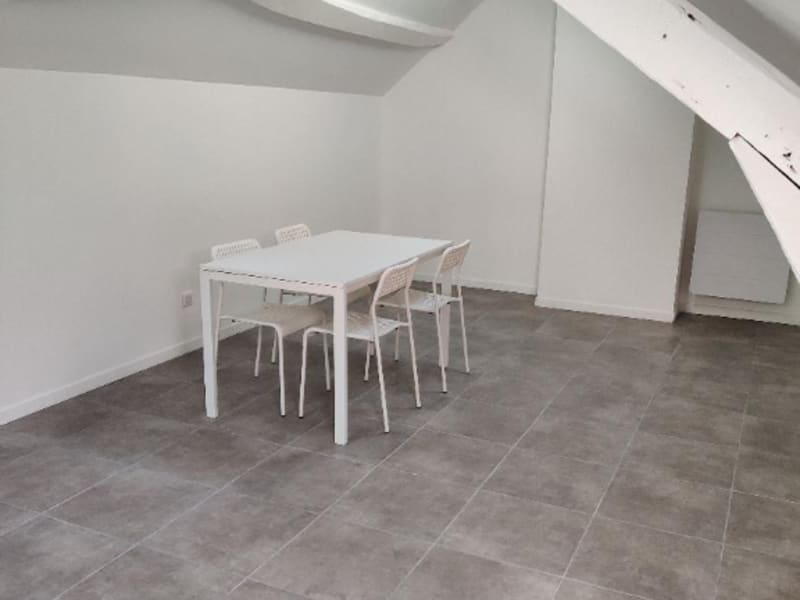 Location appartement Boissy l aillerie 800€ CC - Photo 1