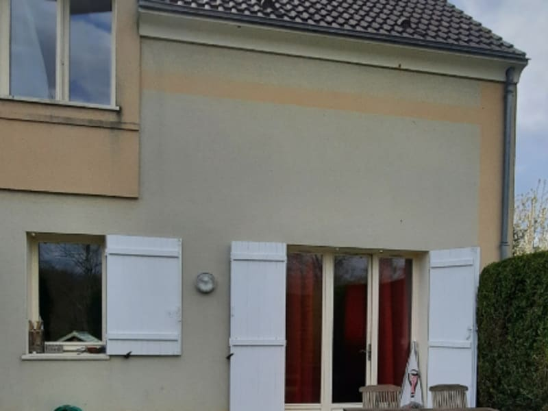 Sale apartment Cergy 262000€ - Picture 11