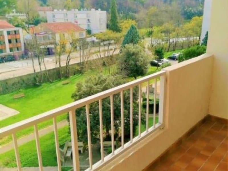 Location appartement Aubagne 790€ CC - Photo 1