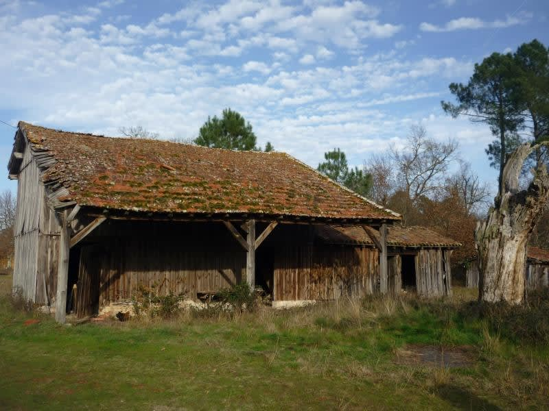Vente maison / villa Pissos 105000€ - Photo 7