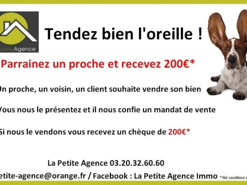 Sale house / villa La bassée 219900€ - Picture 3