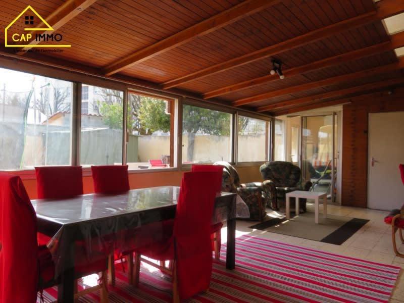 Sale house / villa Meyzieu 245000€ - Picture 1
