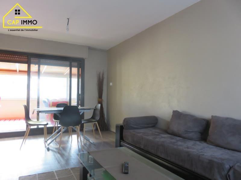 Vente maison / villa Meyzieu 245000€ - Photo 2