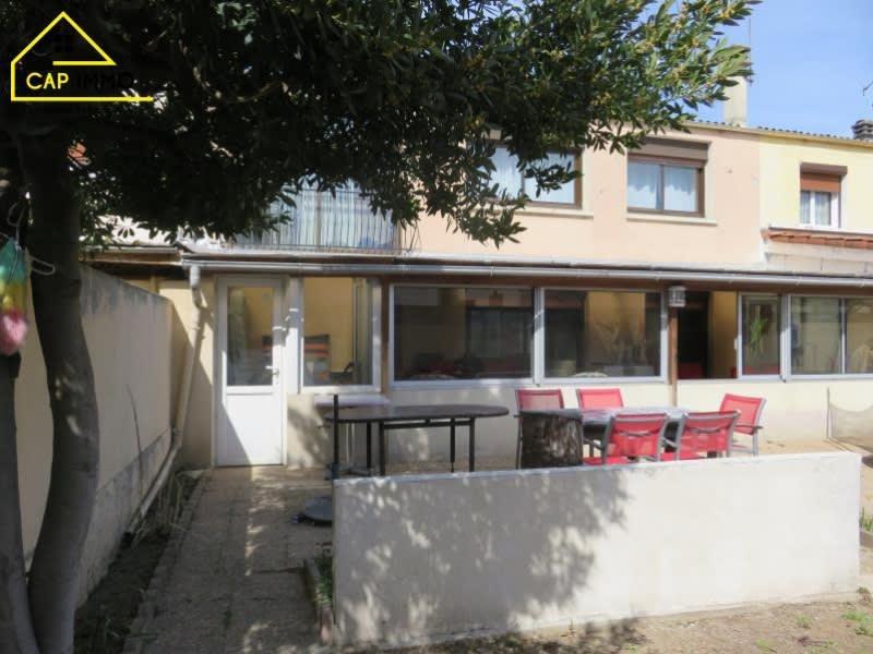 Vente maison / villa Meyzieu 245000€ - Photo 4