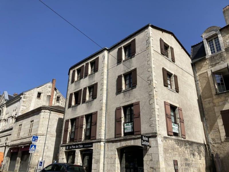 Sale apartment Perigueux 200000€ - Picture 1