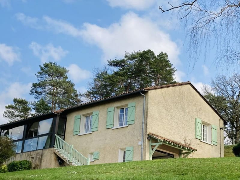 Sale house / villa Perigueux 280900€ - Picture 1