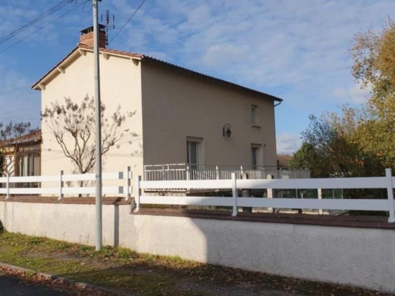 Sale house / villa Coulounieix chamiers 224700€ - Picture 3
