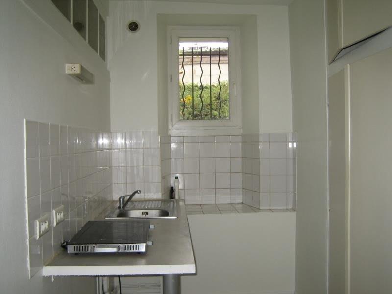 Rental apartment Perigueux 300€ CC - Picture 3