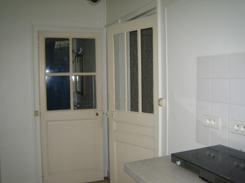 Rental apartment Perigueux 300€ CC - Picture 5