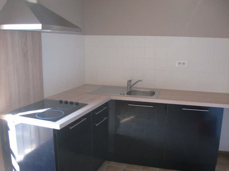 Rental apartment Perigueux 426€ CC - Picture 3
