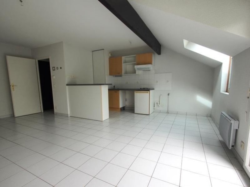 Rental apartment Coulounieix chamiers 525€ CC - Picture 1
