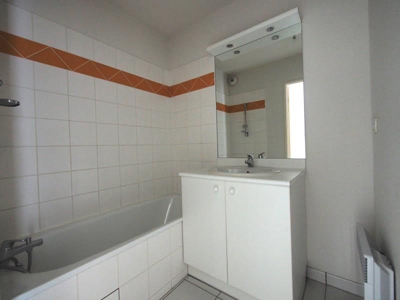 Rental apartment Coulounieix chamiers 525€ CC - Picture 2