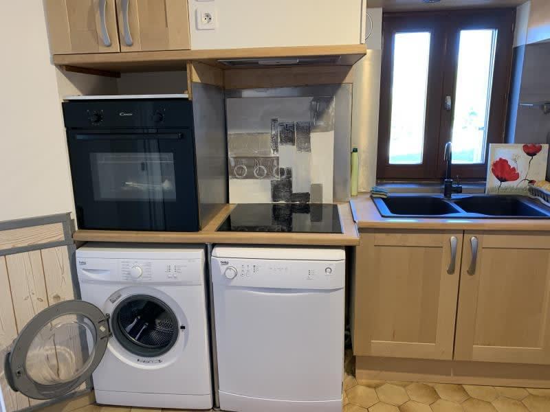 Rental apartment Gap 1240€ CC - Picture 4