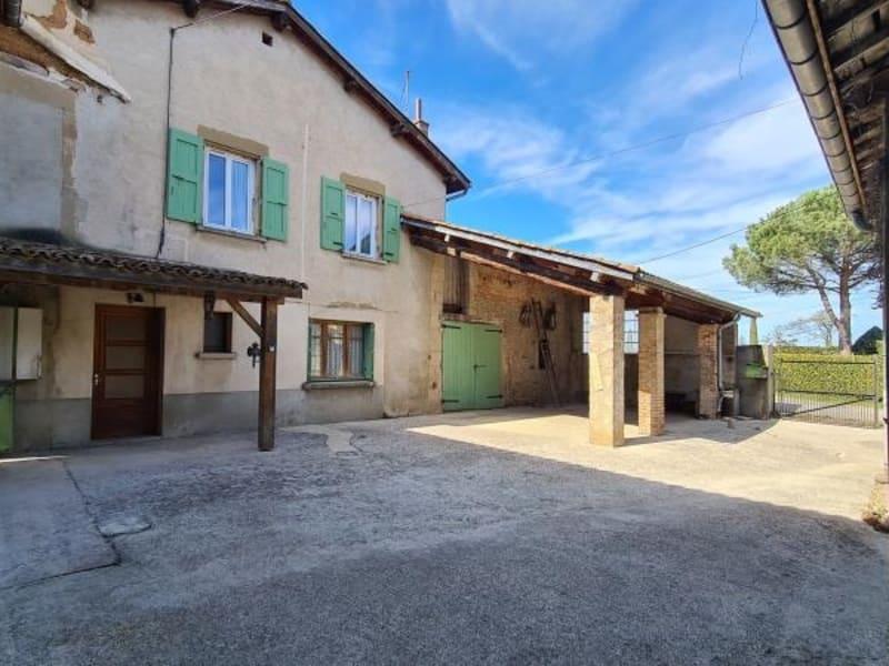 Sale house / villa Bourg de peage 199500€ - Picture 1