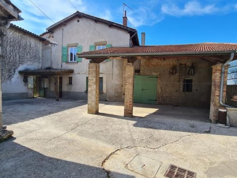 Sale house / villa Bourg de peage 199500€ - Picture 2