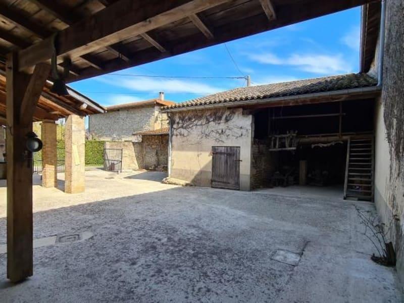 Sale house / villa Bourg de peage 199500€ - Picture 3