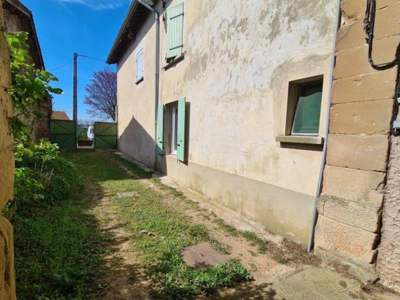 Sale house / villa Bourg de peage 199500€ - Picture 4