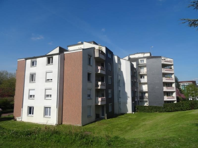 Venta  apartamento Fontenay sous bois 420000€ - Fotografía 1