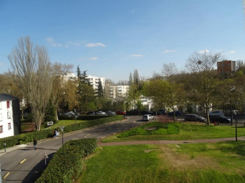 Venta  apartamento Fontenay sous bois 420000€ - Fotografía 10