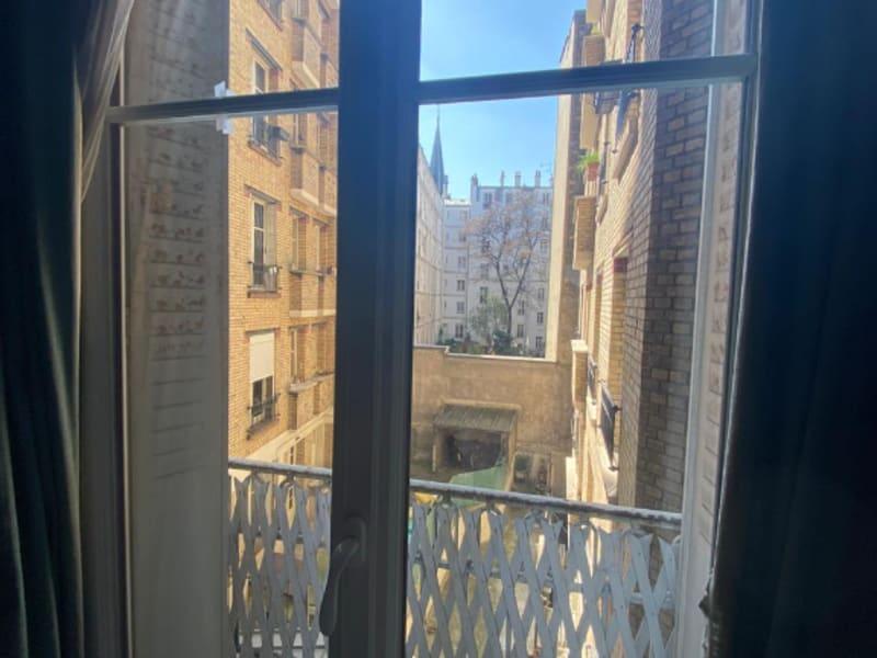 Vendita appartamento Paris 15ème 615000€ - Fotografia 2