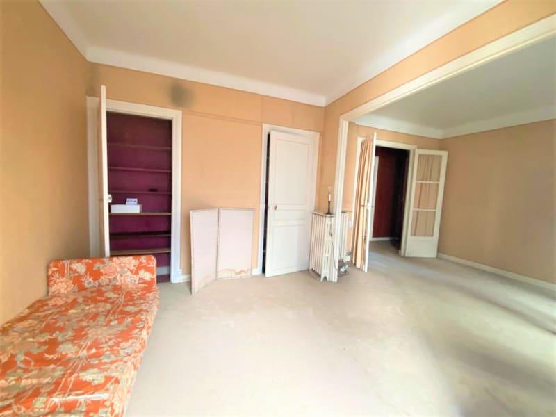 Vendita appartamento Paris 15ème 615000€ - Fotografia 5