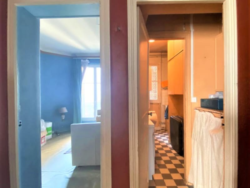 Vendita appartamento Paris 15ème 615000€ - Fotografia 8