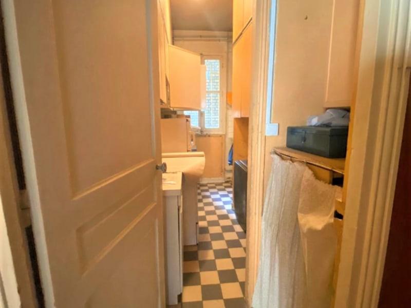 Vendita appartamento Paris 15ème 615000€ - Fotografia 13