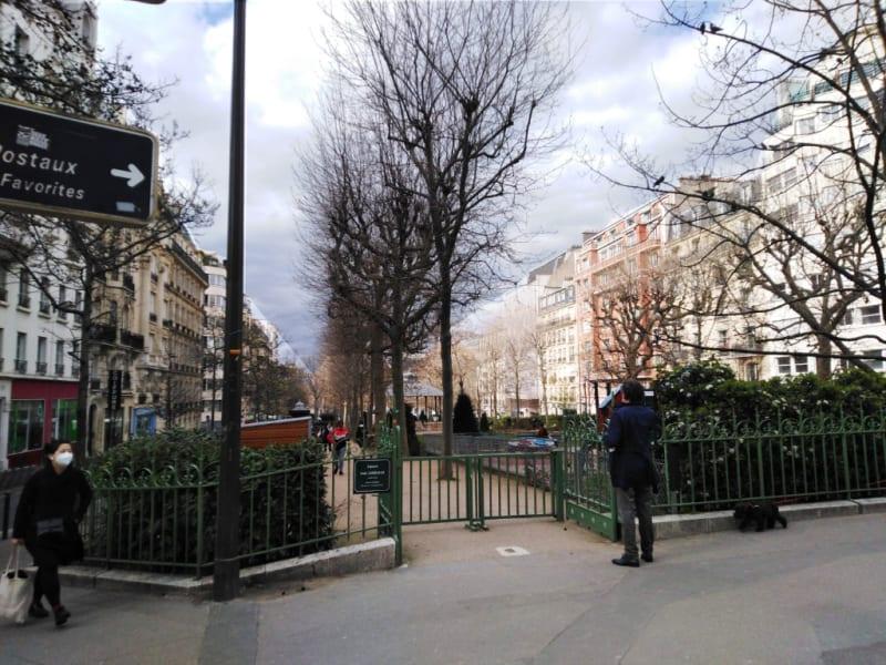 Vendita appartamento Paris 15ème 615000€ - Fotografia 15