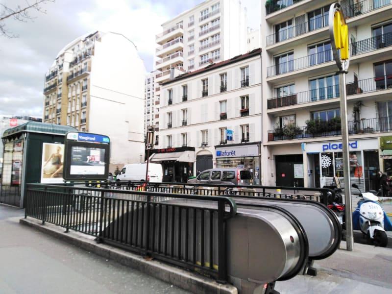 Vendita appartamento Paris 15ème 615000€ - Fotografia 18